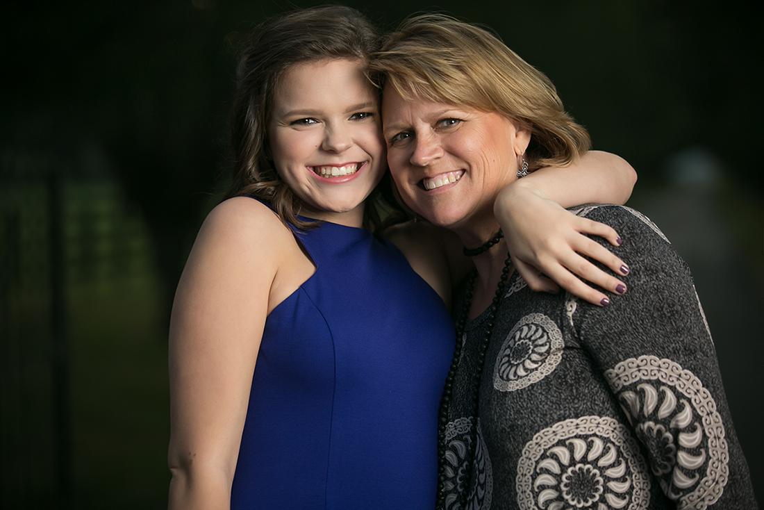 Mother Daughter Retreat Melanie Robertson Photography